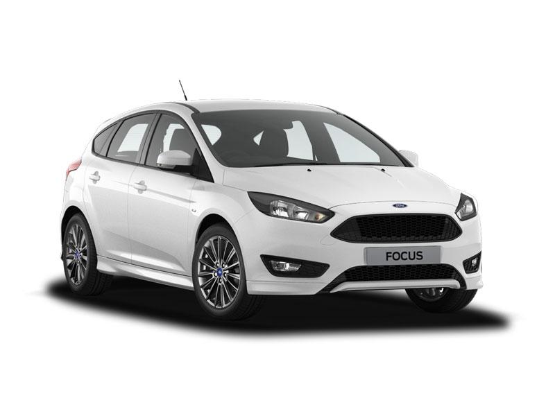 Ford презентовал модель Focus четвёртого поколения