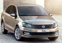 VW Polo седан 2018: комплектации, цены и фото