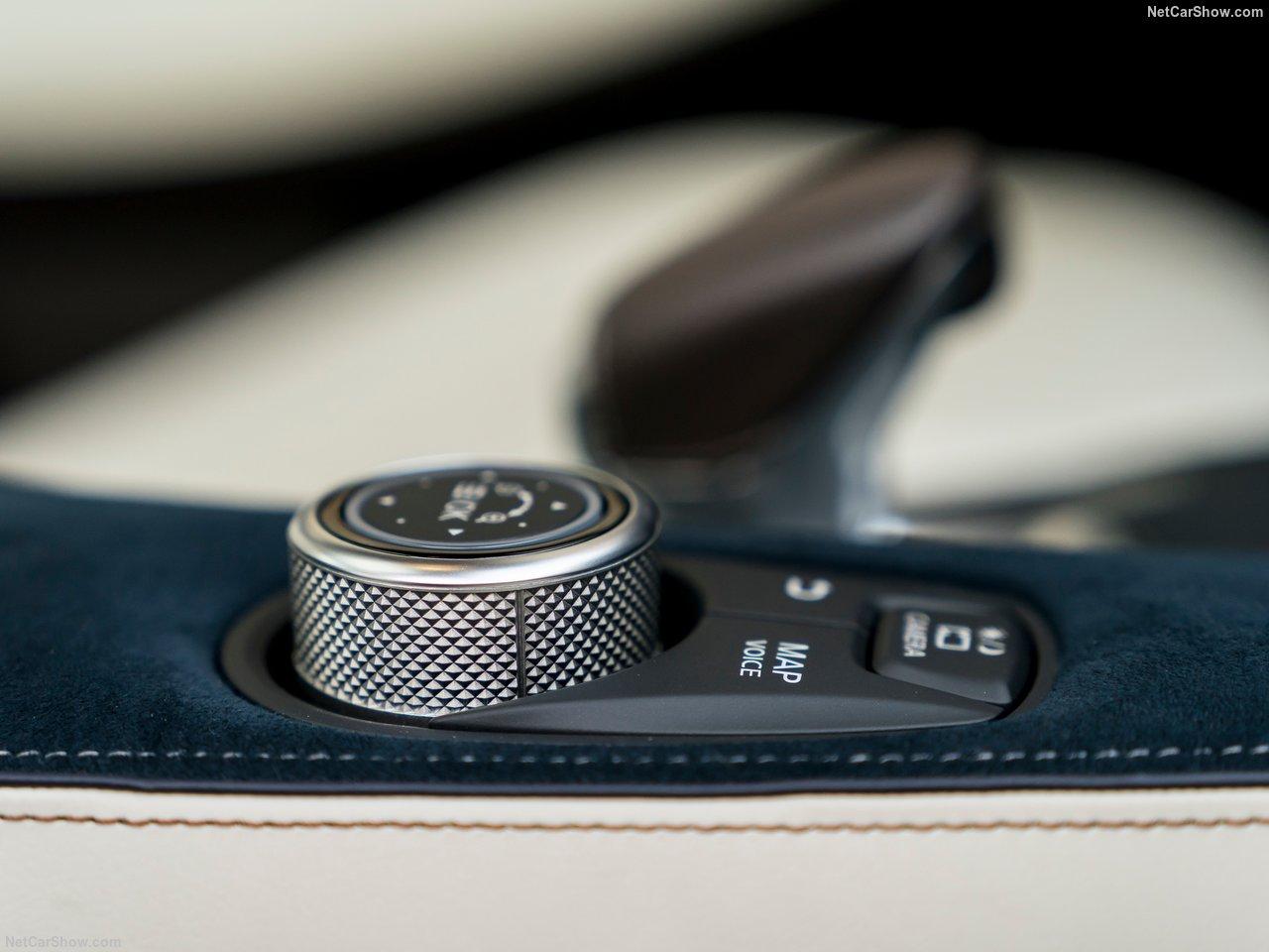 Инфинити QX50 2018 новый кузов цены комплектации фото видео тест-драйв