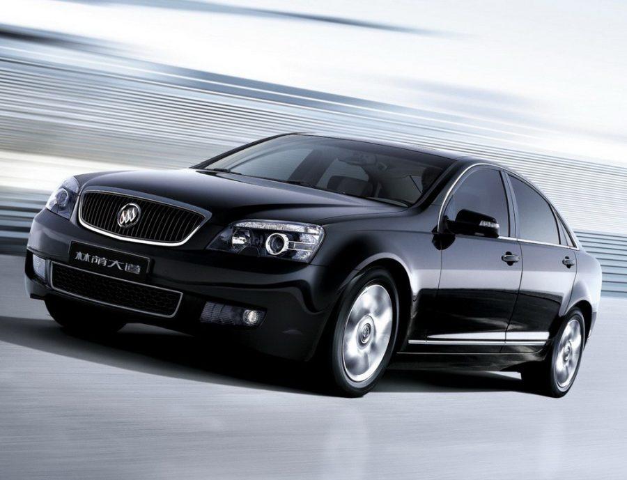 В продаже китайских автомобилей в России 84% занимают SUV