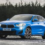 BMW X2 2019 - комплектации, цены, фото и характеристики
