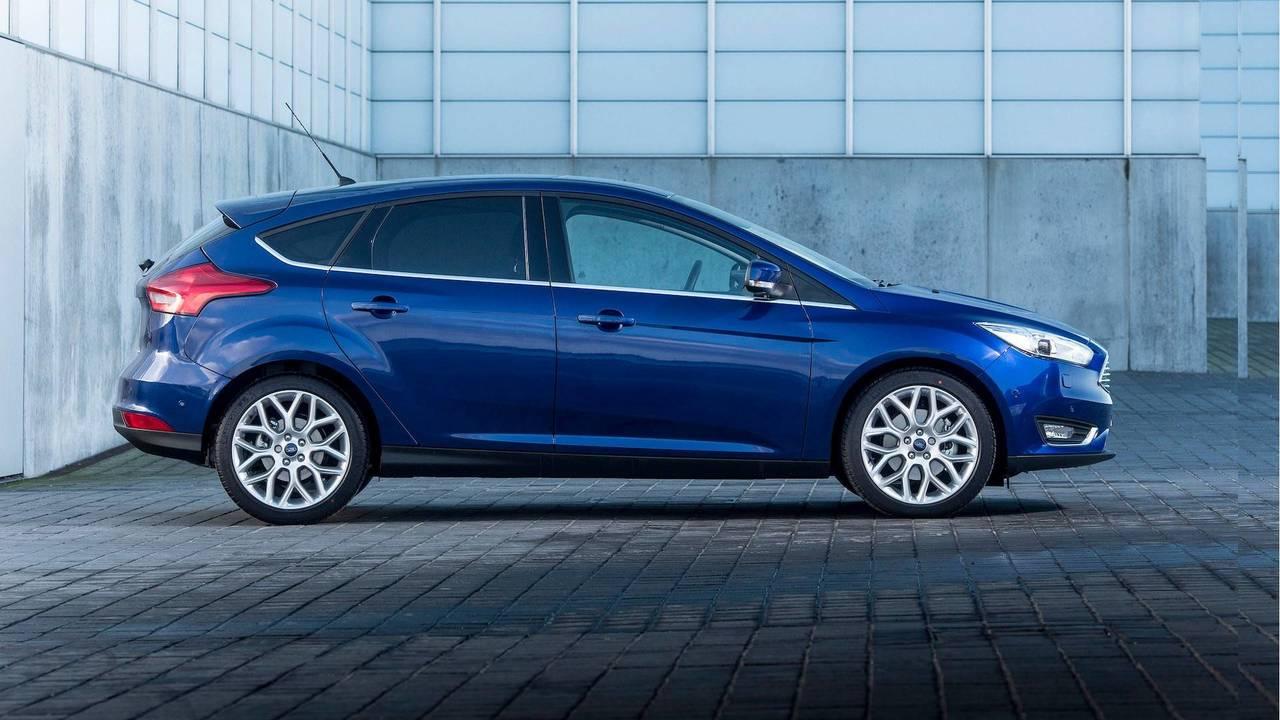 В РФ могут производить коробки передач для Ford