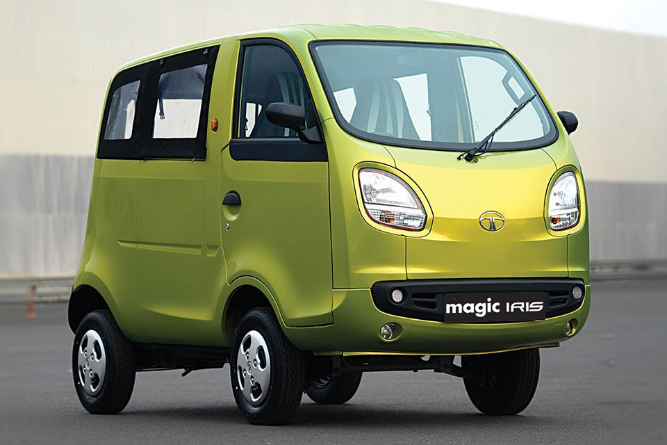 К 2030 году Индия планирует убрать машины с ДВС