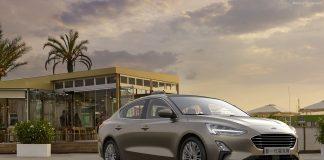 Ford Focus 2018: комплектации, цены и фото