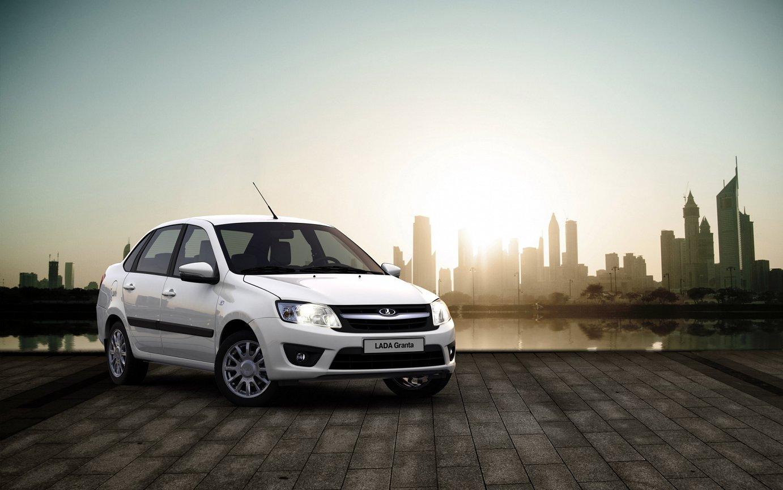 Лада Гранта 2018  новый кузов цены комплектации фото видео тест-драйв