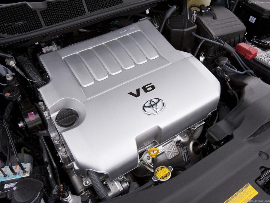 Тойота Венза 2018: комплектации, цены и фото