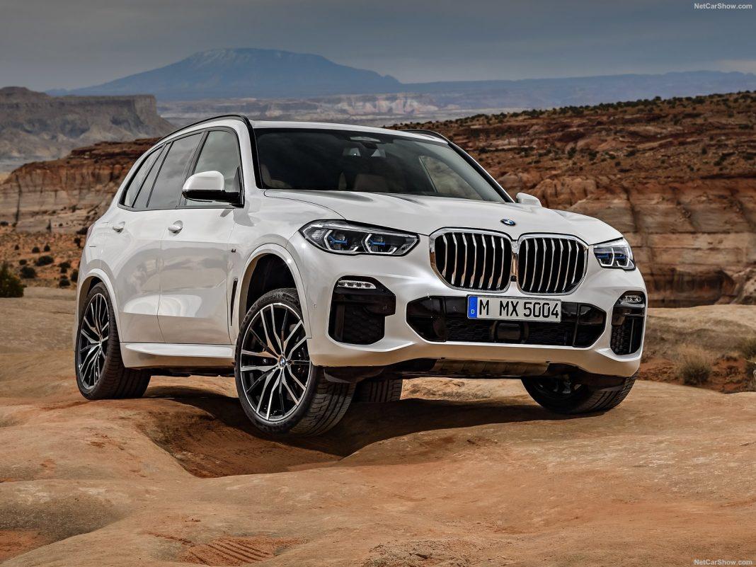 У BMW X5 имеется ряд особенностей