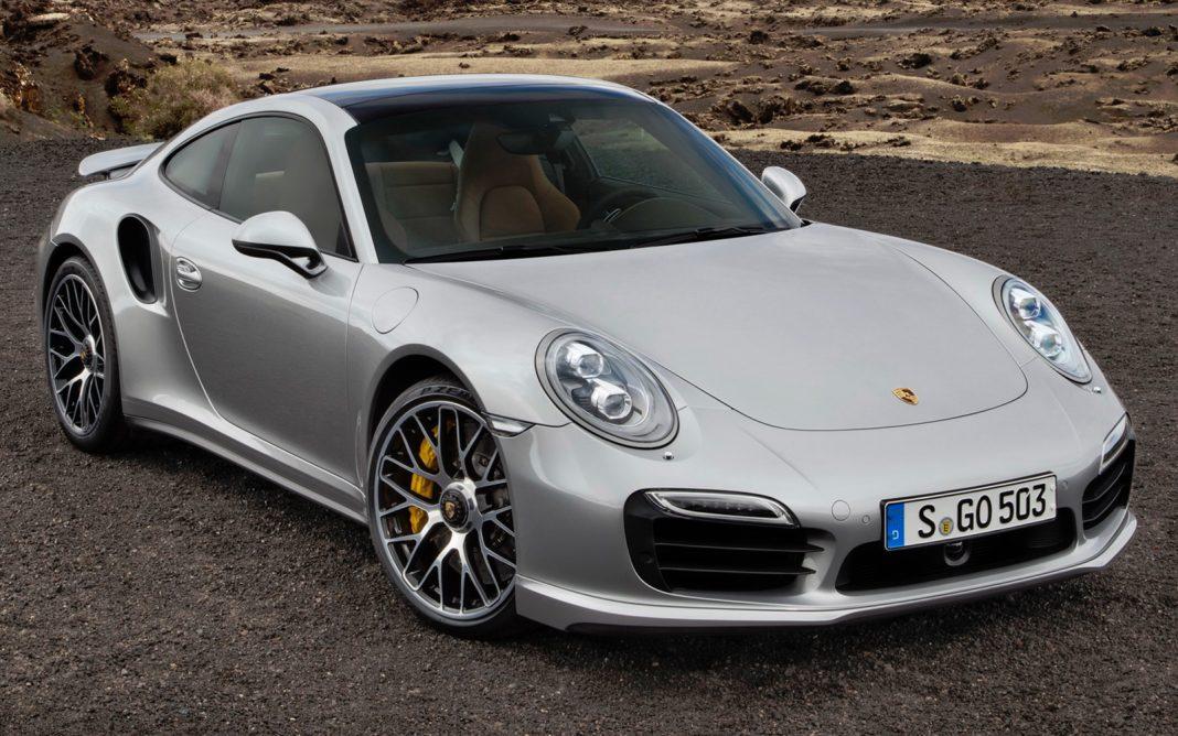 Банкиры из Германии советуют инвестировать в классические авто