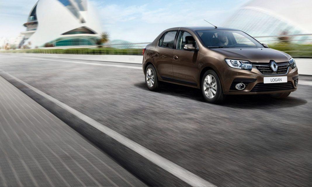 После модернизации модели Logan и Sandero от компании Renault подорожали