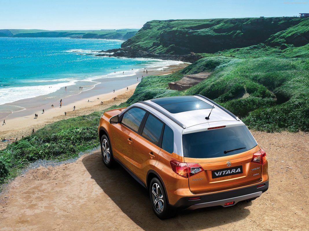 Suzuki Grand Vitara 2019-2020: тест-драйв, отзывы владельцев, видео, обзор