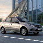 Лада Гранта 2019 – современное творение отечественного АвтоВАЗа