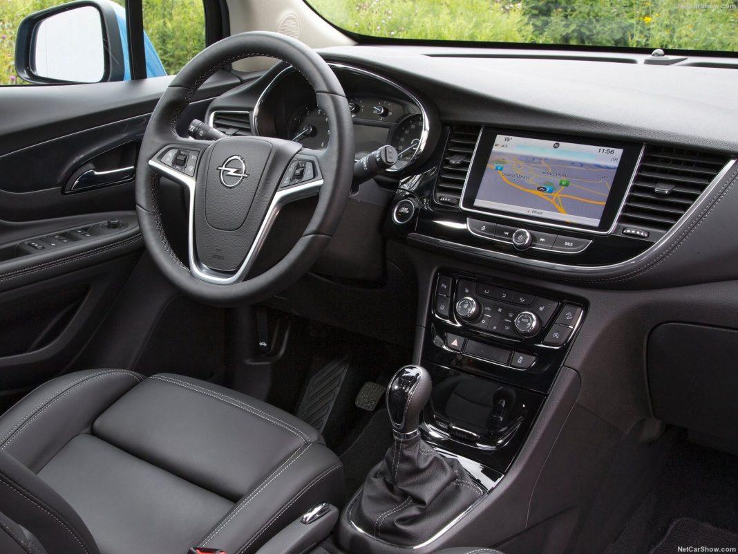 Опель Мокка 2020 цены, комплектации модели, новый кузов, фото, видео