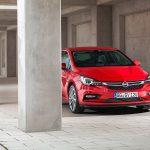 Опель Астра 2019 года – триумфальное возвращение немецкого авто