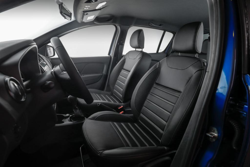 Рено Сандеро 2020 в новом кузове цена комплектации и фото