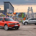 Фольксваген Тигуан 2019 года - немецкое качество в 6 комплектациях