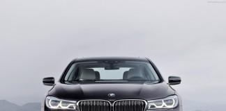 БМВ 7 серии 2019 – мощнейшее авто люкс-класса