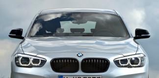 БМВ 1 серии 2019 года – сочетание стиля и мощности от немецкого производителя