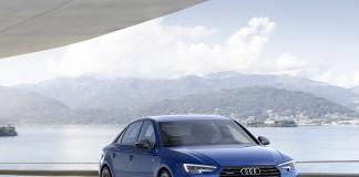 Ауди А4 2019 года – полноразмерный немецкий седан