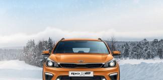 Киа Рио Х-Лайн 2019 года – обновленный корейский автомобиль для российских реалий