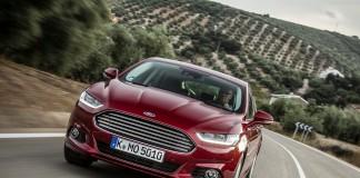 Форд Мондео 2020 - практичный, стильный и качественный седан с обновленным моторным рядом