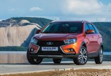 Лада Веста СВ Кросс 2019 – универсальная модель от АвтоВАЗа