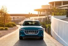 Электрокар Ауди Е-Трон 2019 года – ответ немецкого производителя