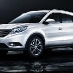Донгфенг 580 2019 года – цены и комплектации стильного паркетника