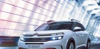 Ситроен С5 Аиркросс 2019 года – паркетник с усиленной подвеской и комфортным салоном