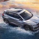 Chevrolet Tracker 2019 года – качественный бюджетный кроссовер