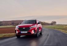 Новый Хендай Туссан 2020 – мощный внедорожник повышенной проходимости с широким выбором моторов