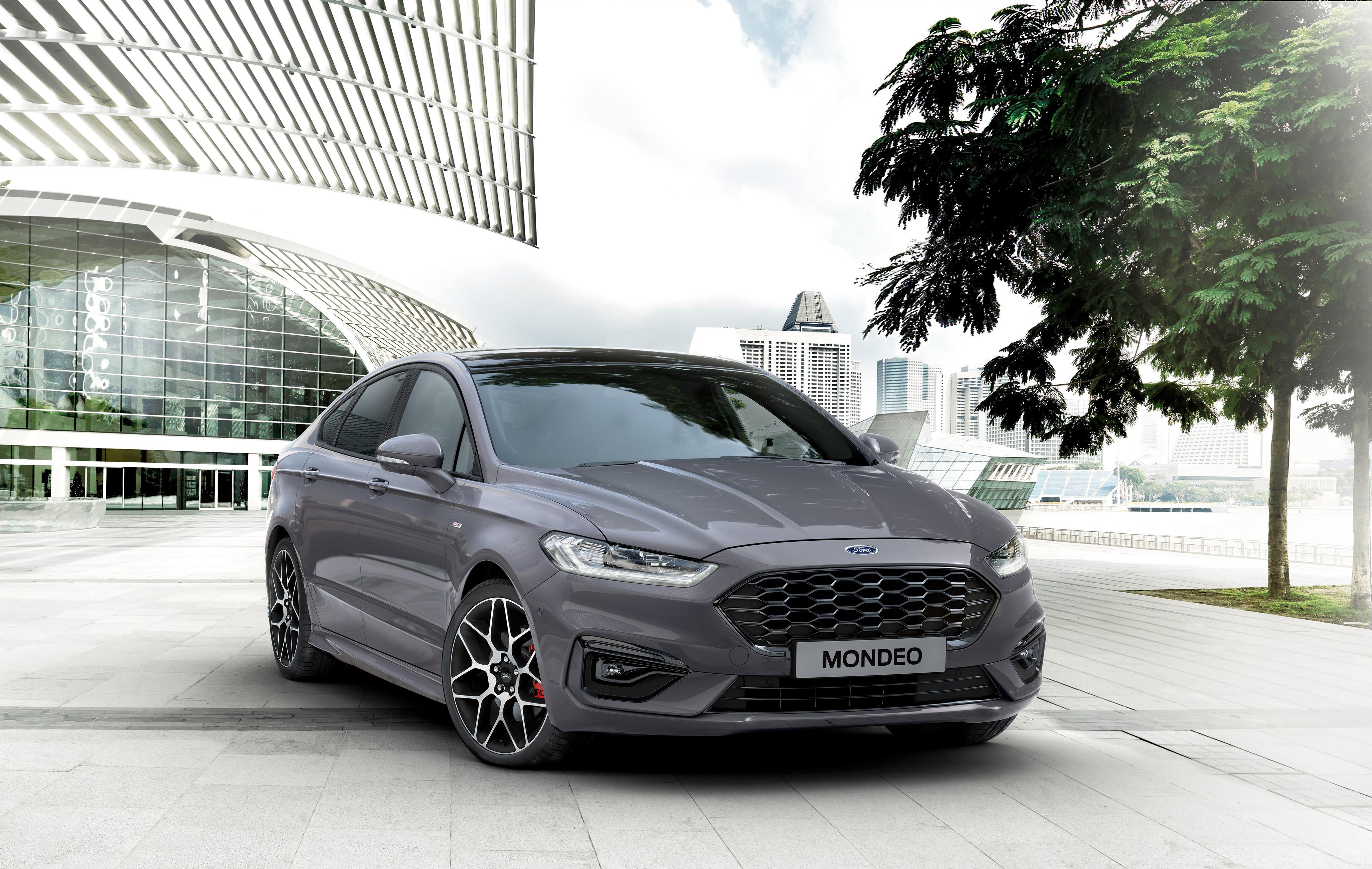 Форд Мондео 2019 в новом кузове фото, цена, видео, характеристики Ford Mondeo