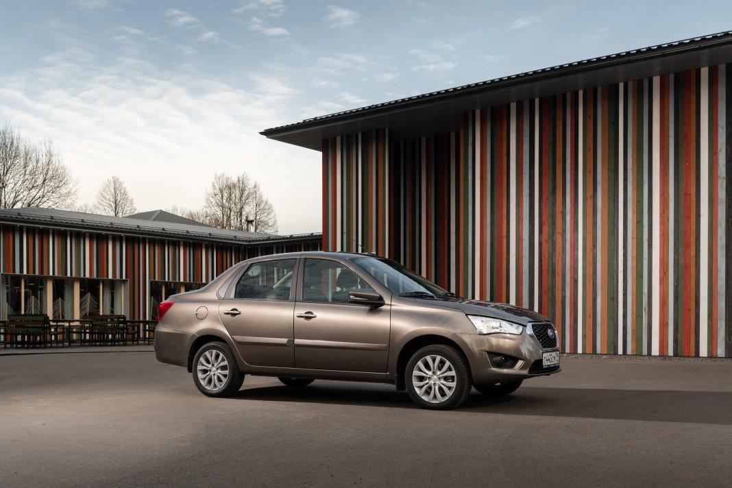 Datsun on-DO 2020, фото, цены и комплектации в России, характеристики