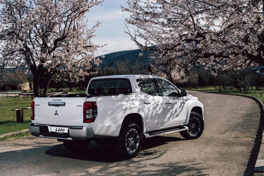 Мицубиси Л200 2019-2020 цена фото и технические характеристики нового пикапа от Mitsubishi